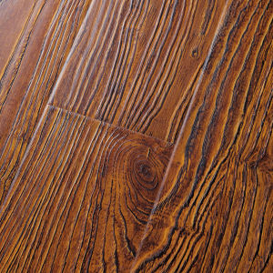 Eir Surface 8mm/12mm AC3 Laminate Floor pictures & photos