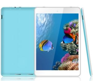 7.85 Inch Rk3026 Dual Core Tn Screen 1024*768 Android Tablet