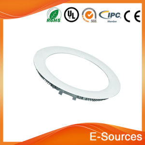 High Efficiency LED Panel Light