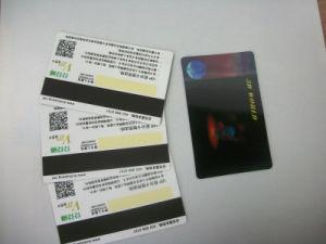 Custom Design 3D Plastic VIP Cards pictures & photos