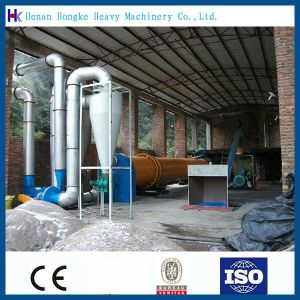 2015 Hot Sale Rotary Sand Coal Dryer Kiln pictures & photos