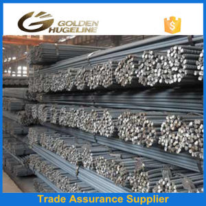 Psb Screw Thread Steel Bar pictures & photos
