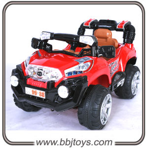 Baby Toy Car for Kids to Drive-Bj208