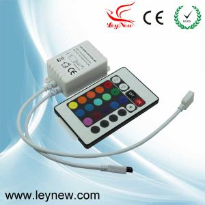 LED 24-Key Infrared Controller