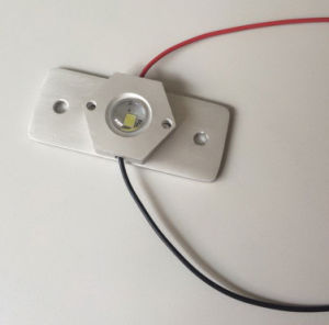 0.5W LED Module, LED DOT Lighting pictures & photos