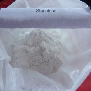Stanolone Powder Stanolone Hormone Anabolic Steroid Raw Powder pictures & photos