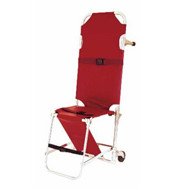 Dual Function Chair and Emergency / Ambulance Stretcher with 2 pictures & photos