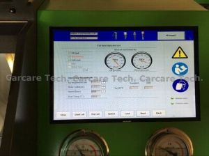 Electronic Pump Test Heui Injector Test Benches Diesel Pump Tester pictures & photos