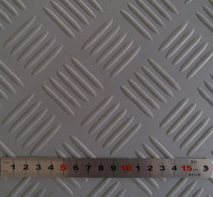 Checker Rubber Sheet, Checker Rubber Mat for Flooring Rolls pictures & photos