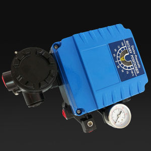 Electro Pneumatic Positioner with Ptm Internal pictures & photos