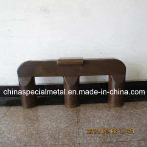 Steel Anode Claws for Aluminum Electrolysis pictures & photos