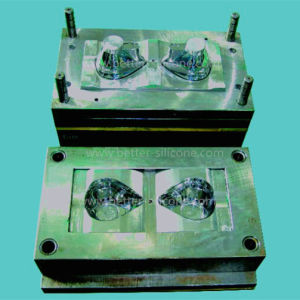 LSR Injection Mold Tooling for Medical Part pictures & photos