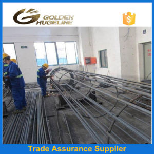 12mm Ribbed Reinforcement Steel Bar pictures & photos
