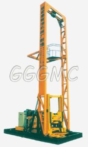 Engineering Drilling Rig (GQ-15A)