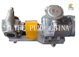 KCB Series Stainless Steel Gear Oil Pump pictures & photos