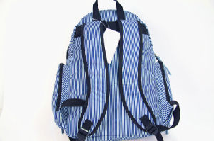 Leisure Polyester Backpack pictures & photos