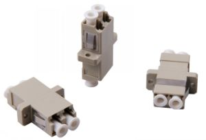 Wholesale Well Sold Telecom Fiber Optic Adapter pictures & photos