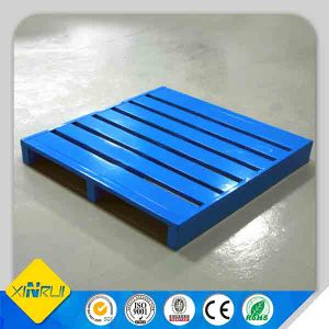 Steel Pallet for Rack / Warehouse Storage / Transportation