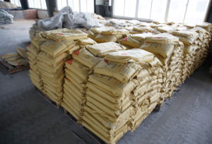 Simple Packing Special Surface Mortar for Autoclaved Aerated Concrete Block-3 pictures & photos