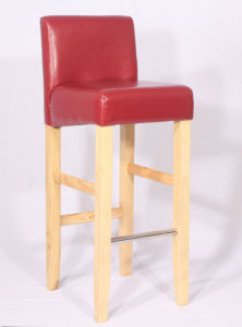 Hot Selling Wooden Bar Stool Bar Chair (M-X1058) pictures & photos