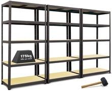 Heavy Duty Shelf, Pallet Rack pictures & photos