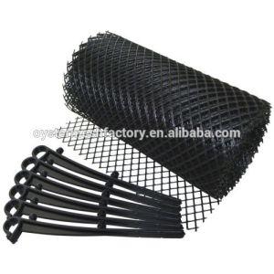 Plastic Gutter Guard Mesh 180g/Sqm pictures & photos