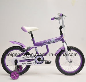 "Factory Direct Sale 16""/20"" Cheap Children Bicycle Kids Bike (FP-KDB-17068) pictures & photos"