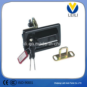 China Manufacturer Sales Luggage Storehouse Lock for Bus pictures & photos