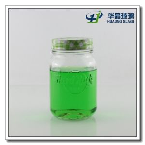 Best Sale 15oz 450ml Mason Jam Glas Jar