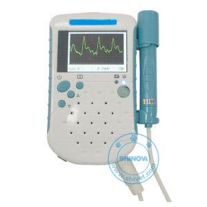 Veterinary Vascular Doppler (Bidirection) (DBV-520T2) (TFT) pictures & photos