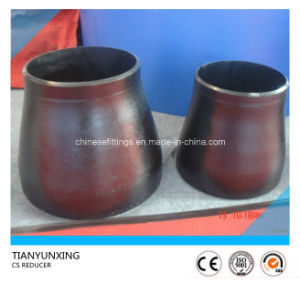 Carbon/Stainless Steel Seamless Concentric / Eccentric Reducers pictures & photos