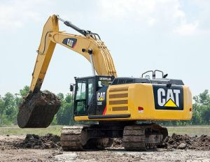 E325c, E325D Arm, Boom, Bucket Cylinder for Caterpillar Excavator pictures & photos