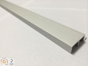Aluminum Extrusion 6063 T5 pictures & photos
