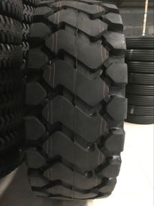 General Block (S Tread) L3/E3/G3 Pattern T/T/Tl OTR Tyre 20.5-25 pictures & photos