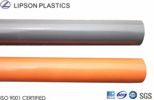 Hot Sale Plastic PVC Pipe pictures & photos