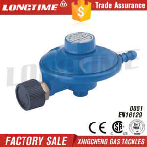 LPG Gas Pressure Regulator for Domestic Use