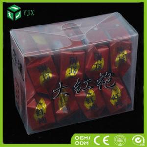 OEM ODM PP PVC Pet Clear Tea Plastic Packaging Box pictures & photos