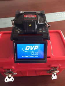 Professional Made Fiber Optic Splicer (DVP-740)
