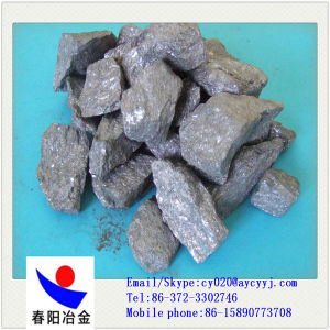 Ferroalloy, Sica /Casi Fe Alloy China Supplier pictures & photos