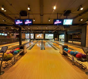 Bowling Alley Equipment pictures & photos