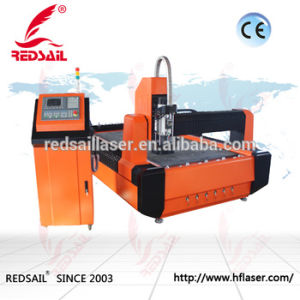 Industrial High Precision CNC Woodworking Machining Center with Servo Motor (M-1325AT)