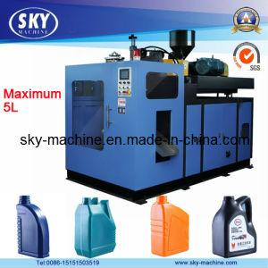 Automatic Extrusion Blow Moulding Machine pictures & photos