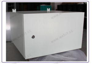IP65 Wall Mounted Enclosures with Bolt Lock pictures & photos