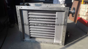 Counterflow Air to Air Heat Exchanger with Draught Fan or Exhaust Fans pictures & photos