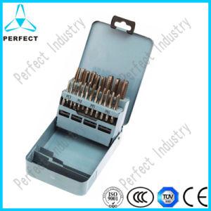 21PCS DIN Standard Tapper, Plug, Bottom Tap Set pictures & photos