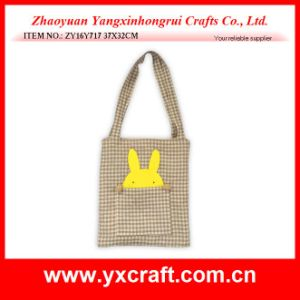 Easter Decoration (ZY16Y717) Easter Tote Bag pictures & photos