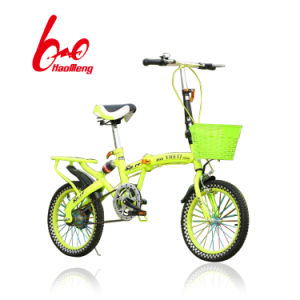 2017 New Style Children Bicycle for Student pictures & photos