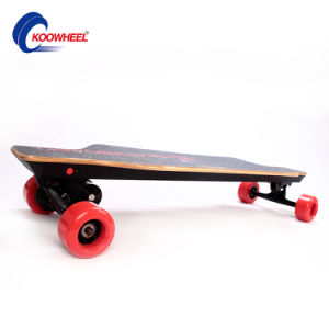 2016 Newest Electric Longboard Electric Skateboard Factory Price pictures & photos