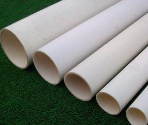 DIN PVC Pipe Fittings Tee