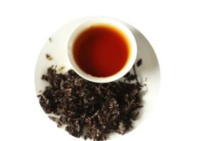 Qing Brick Tea Hunan Dark Tea pictures & photos